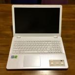 Продам Ноутбук ASUS R542UF, Екатеринбург