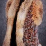 Ремонт одежды из кожи, меха, Екатеринбург