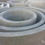 Кольца бетонные жби от производителя, Екатеринбург