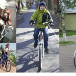 Обучение езде на велосипеде за час, Екатеринбург