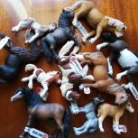 Продам фигурки лошадей Schleich, Екатеринбург