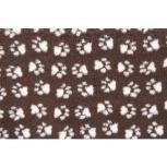 Лежанка меховая коврик Pro Fleece прорезиненный, Екатеринбург