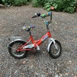 Детский велосипед Русь, Екатеринбург