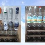 Продажа бутылок 0.5 л, с этикетками и колпачками, в коробке, Екатеринбург
