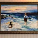 Продаётся картина, Екатеринбург