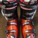 Ботинки горнолыжные Rossignol Synergy Sensor 2 110 Red/Black, Екатеринбург