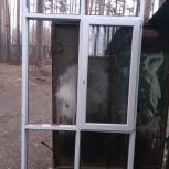 окно, Екатеринбург
