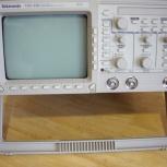 Цифровой осциллограф tektronix tds-340, Екатеринбург