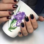 Маникюр, педикюр, наращивание ногтей, Екатеринбург