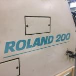 MAN ROLAND 202 TOB, Екатеринбург
