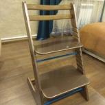 Растущий стул, Екатеринбург