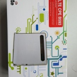 Роутер 3G/4G-WiFi Huawei B593u-12, Екатеринбург