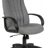 Кресло руководителя CHAIRMAN 685 (ткань стандарт), Екатеринбург