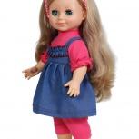 Кукла Весна Анна 5, со звуком, 42 см, Екатеринбург