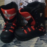 Ботинки сноубордические Blach fire, Екатеринбург