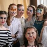 Профессиональный грим, аквагрим на выпускной, день рождения, Екатеринбург