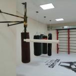 Тренажер вертушка для защиты и уклонов, Екатеринбург