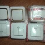 Продажа электрических выключателей, Екатеринбург