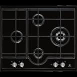 Комплект Электролюкс встраиваемой техники на кухню, Екатеринбург