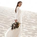 Дизайнерское свадебное платье, Екатеринбург