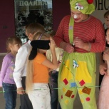 Фокусник, клоун, ведущий, пират, тамада., Екатеринбург