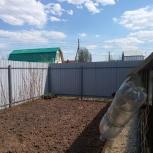 Заборы ворота металлоконструкции, Екатеринбург