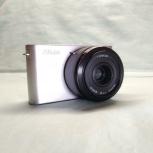 Фотоаппарат Nikon 1 J1 С очень хорошим объективом, Екатеринбург