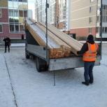 Грузоперевозки, 6 - 8 - 12  метров 1.5 - 3 - 5 - 15 тонн, Екатеринбург