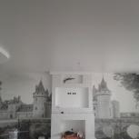 Натяжные потолки, Екатеринбург