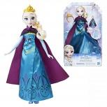 Кукла Эльза в трансформирующемся наряде  Disney Frozen, Екатеринбург