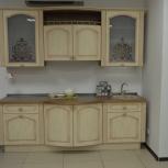 Кухня на заказ Бежевая классика (Финист), Екатеринбург
