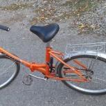 Велосипед СКИФ, Екатеринбург