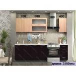 Кухня, модель джетта-2, Екатеринбург