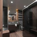 Дизайн проект под ключ, Екатеринбург