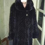 Норковая шуба для солидной дамы, Екатеринбург