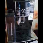 Продаю автоматическую кофемашину delonghi ecam 25.46x, Екатеринбург