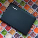 Ноутбук Lenovo в идеальном состоянии, Екатеринбург