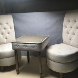 Мягкая мебель на заказ любой сложности, Екатеринбург