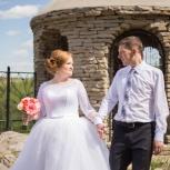 Фотограф на свадьбу, Екатеринбург
