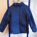 Продам куртку спортивную демисезонную, Екатеринбург