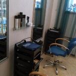 Сдам в аренду рабочее место парикмахеру, Екатеринбург