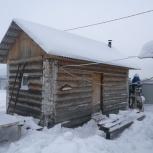 Баня 6х3 готовая почти новая!!! Бонус банная печь!, Екатеринбург