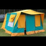 Летняя палатка, Екатеринбург