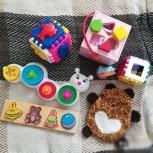 Развивающие игрушки пакетом 2, Екатеринбург