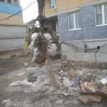Вывоз строительного мусора, Екатеринбург