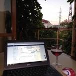 Летний практикум по созданию сайта, Екатеринбург