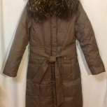 Новое пальто- пуховик Snow OWL, Екатеринбург