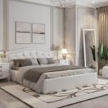 Интерьерная кровать Верона 1,6 (Мс), Екатеринбург