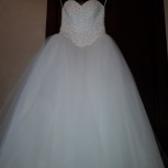 Продам счастливое свадебное платье для принцессы, Екатеринбург
