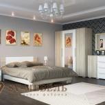 Модульная спальня Лагуна 2.2 (SV), Екатеринбург
